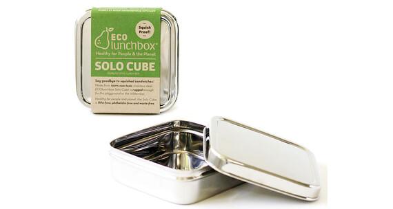 ECOlunchbox Matboks Solo Cube